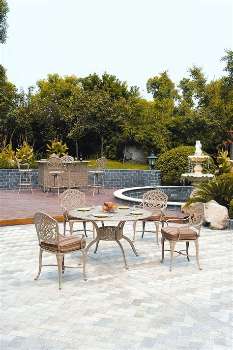 Hearth And Home Patio Furniture Tuscany Collection Hearth And Patio