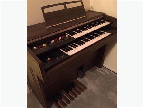 Keyboard Yamaha Organ free vintage yamaha 3 keyboard organ saanich