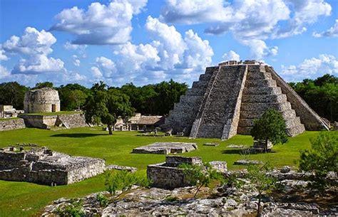 imagenes de los mayas de yucatan la cultura maya