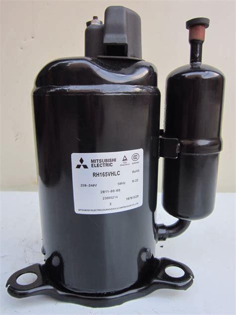 rh231vhac rh232 rh220 1 5p mitsubishi high haier hualing air conditioning compressor