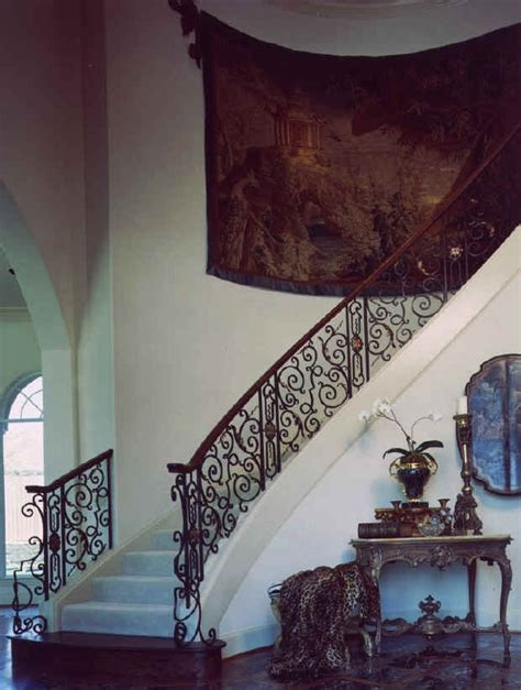 lomonaco s iron concepts home decor tuscan curved stairway 28 best ideas about staircases on pinterest vero beach