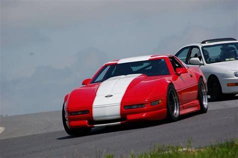 84 Corvette Interior Top Seven C4 Corvette Mods Corvette Dreamer