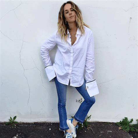 Ways To Wear An Oversized by How To Wear An Oversized Shirt Popsugar Fashion Australia