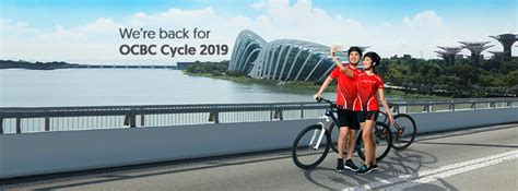ocbc cycle home facebook