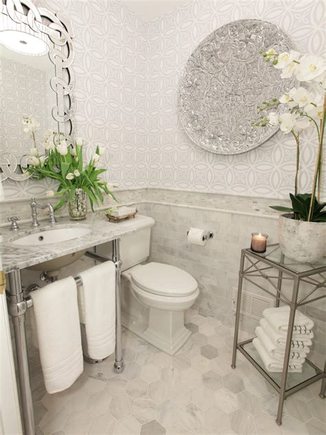 Window Treatment Ideas For Bathroom by Walk In Tub Designs Pictures Ideas Amp Tips From Hgtv Hgtv