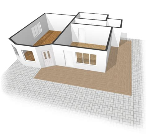 floor plans house plans and 3d plans with floor styler