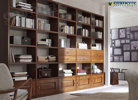 arredamenti classici roma libreria bookcase emmerre arredamenti srl arredamento roma