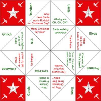 Origami Cootie Catcher - best 25 origami fortune teller ideas on