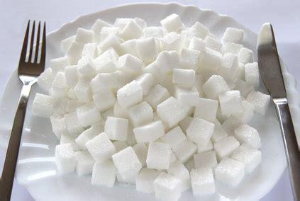 alimenti contengono zucchero amare rivelazioni 8 alimenti contengono zucchero