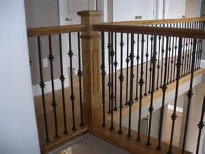 knuckle metal balusters scotia stairs ltd