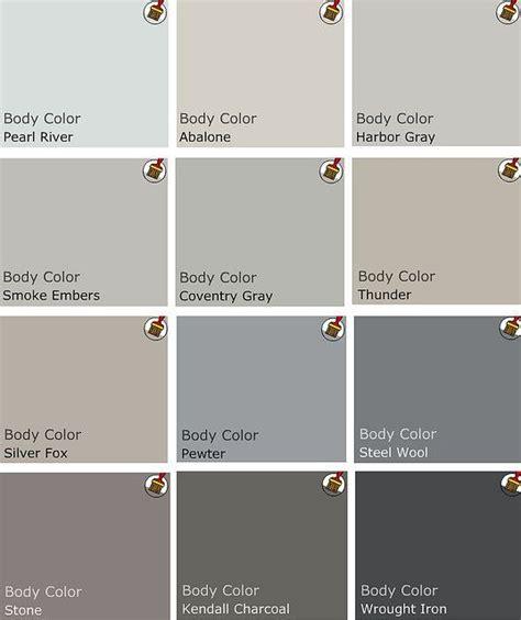 sherwin williams benjamin moore pick colors of the year 525 best paint colors benjamin moore sherwin williams