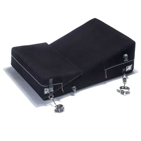 the liberator couch liberator black label wedge r combo