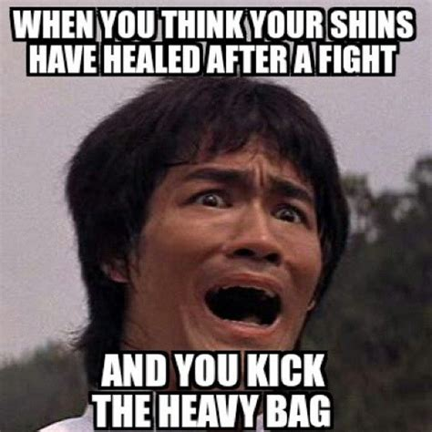 Kickboxing Meme - best 25 martial arts funny ideas on pinterest martial