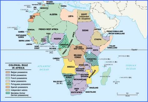 africa map during imperialism imperialism review mr ott s classroom wiki