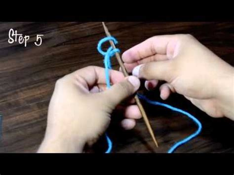 how to knit a thumb how to knit the thumb cast on