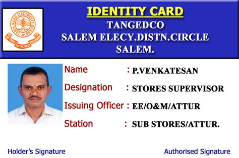 how to make a identity card image gallery identity card
