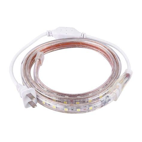 60 Leds Smd 5050 Casing Ip65 Waterproof Led Light Strip Led Light Casing