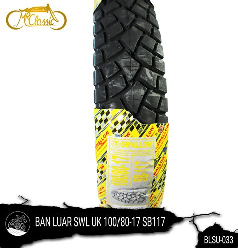 S212 Ban Luar 4 00 18 ban luar swl uk 100 80 17 sb117 mr classic motor