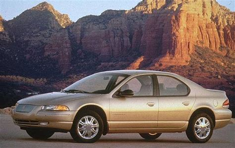 books about how cars work 1998 chrysler cirrus free book repair manuals maintenance schedule for 1998 chrysler cirrus openbay