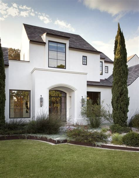 white homes exterior paint ideas for stucco homes white stucco house