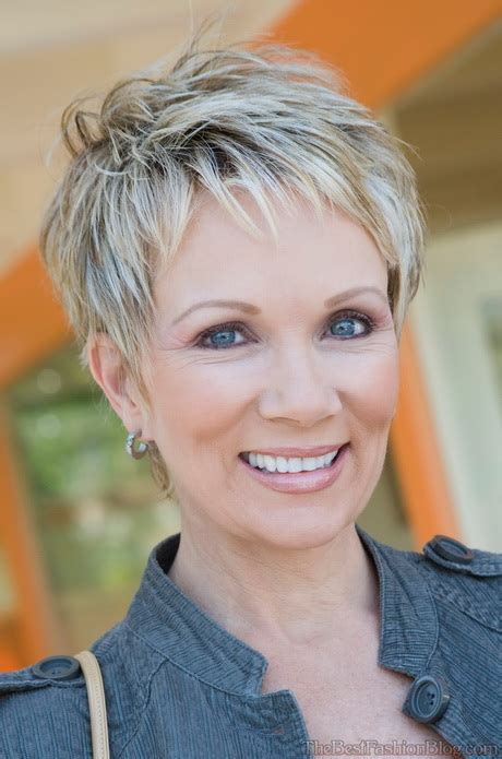 pixie hairstyles for older women short pixie hairstyles for older women