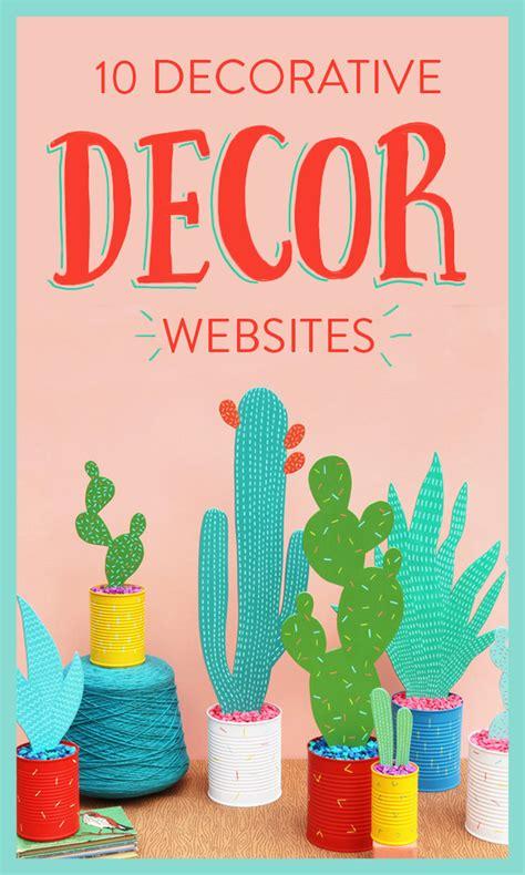unique home decor websites 10 unique decor websites that will make your apartment