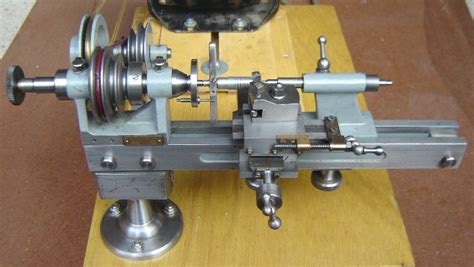 Inzaky Beginner Wood Metalworking Projects Lathe