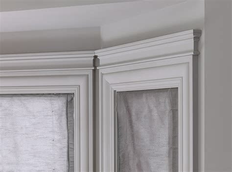 Plaster Architrave Image Gallery Window Architrave