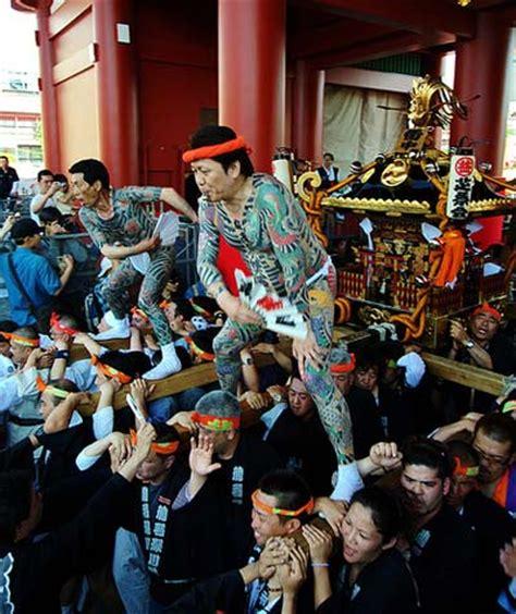 yakuza member tattoo outsider japan yakuza japan s rotary clubs
