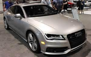 2012 Audi S7 Audi S7 Cars