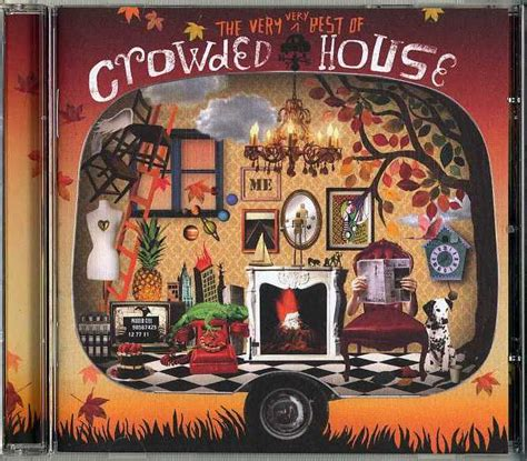 crowded house best of the best of crowded house europe cd kia kaha