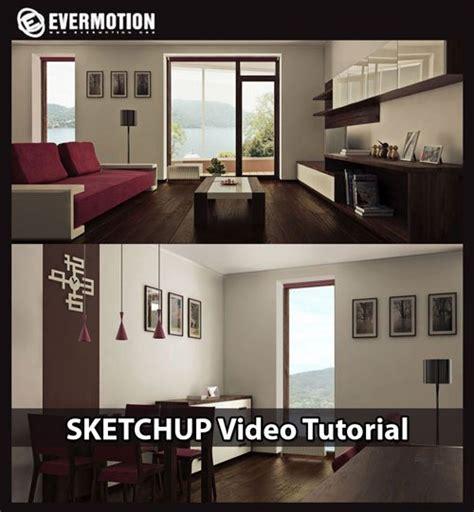 tutorial video sketchup evermotion sketchup video tutorials 187 3ds portal cg