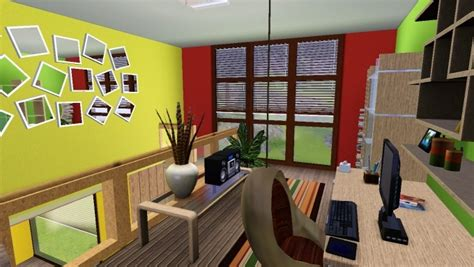 Sims 3 Room by Sims 3 House Room By Marosstefanovic On Deviantart
