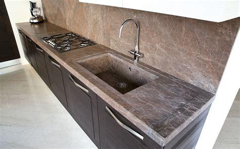 top cucina in marmo prezzi top per cucina artemarmi