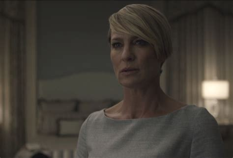 Robin Wright House Of Cards Wardrobe by House Of Cards Season 3 Fashion What Wore Chapter