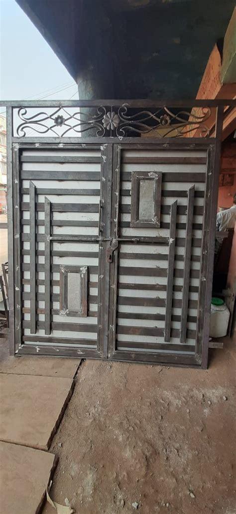 pin  bunty mittal  door design   main gate