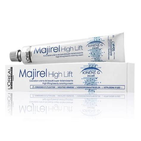 majirel majirouge high lift hair colours loreal tint dye all colours stocked ebay high lift hair colour newhairstylesformen2014