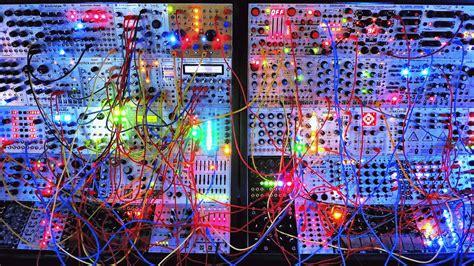 Modern Wall Stickers modular synthesis 101 a guide to eurorack modular