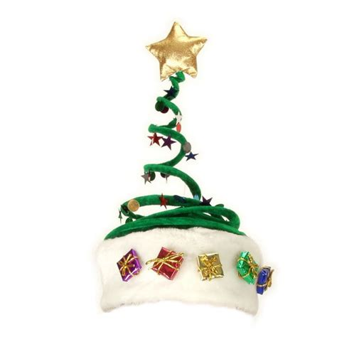 elope christmas tree spring hat novelty hats view all