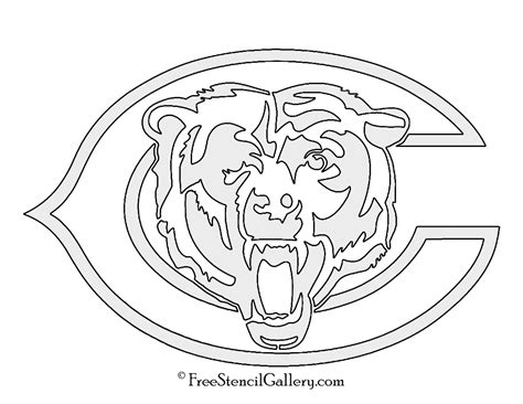 cardinals logo coloring pages sketch coloring page