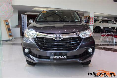 2016 Toyota Avanza 1 3 G Wagon toyota avanza 2016 car for sale metro manila
