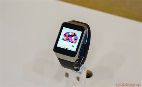 samsung android wear samsung gear live lg g and android wear on mobilesyrup