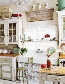 Antique Kitchen Decorating Ideas 25 Shabby Chic Decorating Ideas And Inspirations