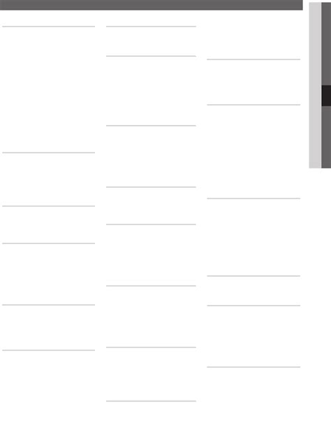 Samsung Led 32c5000 handleiding samsung ue 32c5000 pagina 201 201 fran 231 ais nederlands