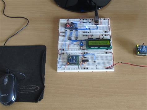 arduino xbee tutorial pdf how to make a wireless path tracking system using mouse