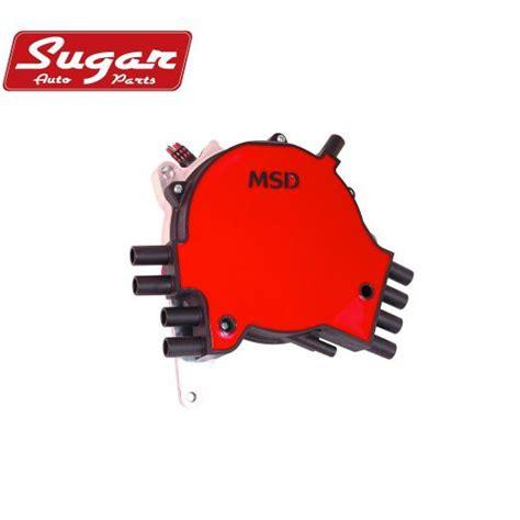 sell msd ignition 8381 pro billet gm lt 1 distributor