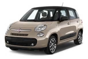 Fiat Mpg 2014 2014 Fiat 500l Black 200 Interior And Exterior Images