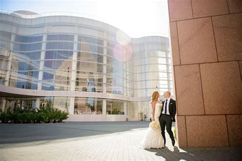 segerstrom center for the arts wedding segerstrom center for the arts wedding