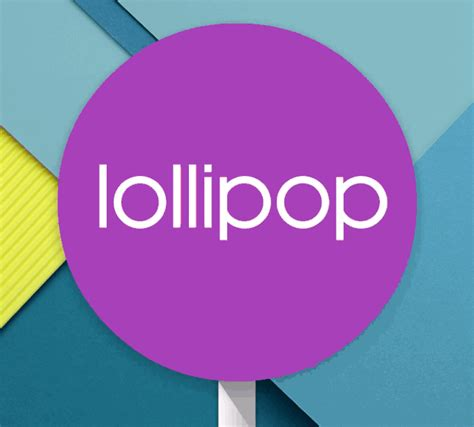 android lollipop version android 5 0 lollipop review smartphone edition techcrunch