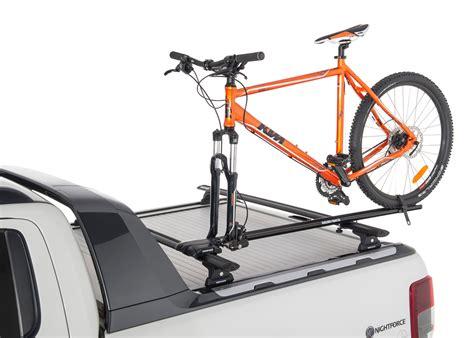 How To Remove Rhino Roof Racks by Rhino Rack Mountaintrail Bike Carrier Roof Bicycle Rack